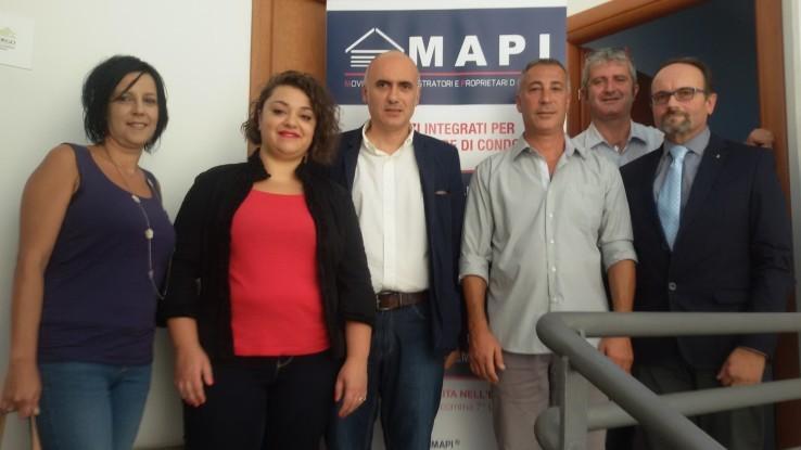 Esame-Mapi