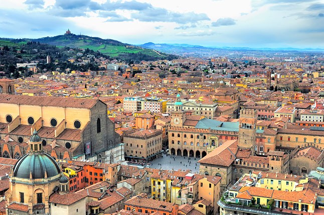 Esame Mapi Bologna