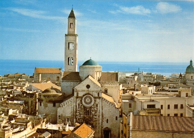 esame mapi Bari