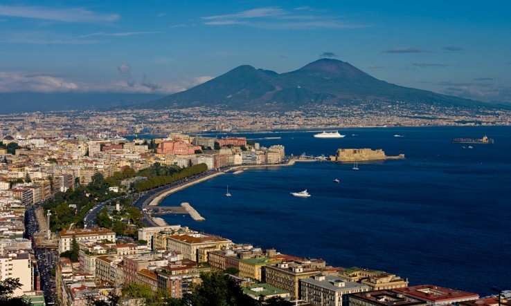 Esame corso amministratore di condomini  Napoli