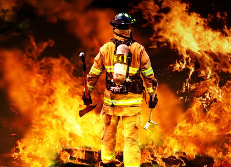 prevenzione incendi amministratore di condominio