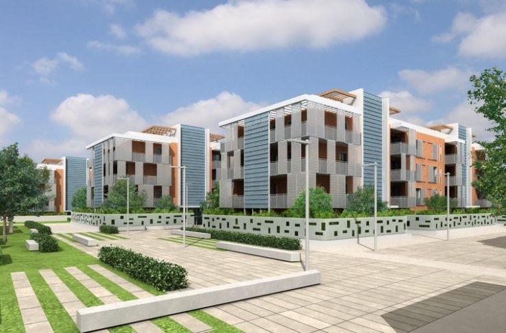 Riforma del condominio ed ediliza pubblica mapi for Riforma condominio