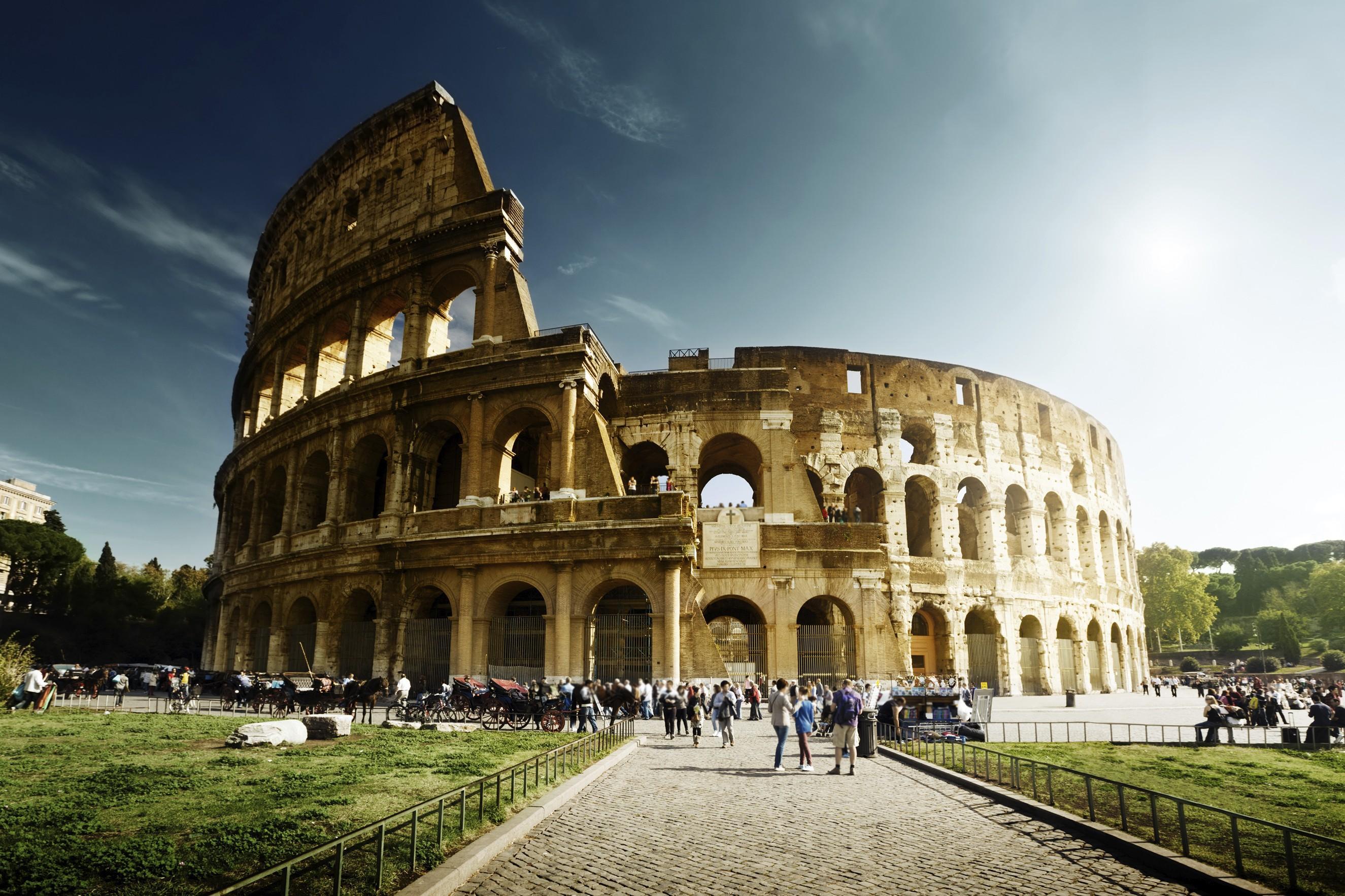 Esame mapi Roma