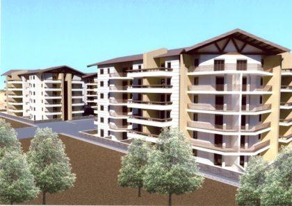 Super-Condominio Mapi