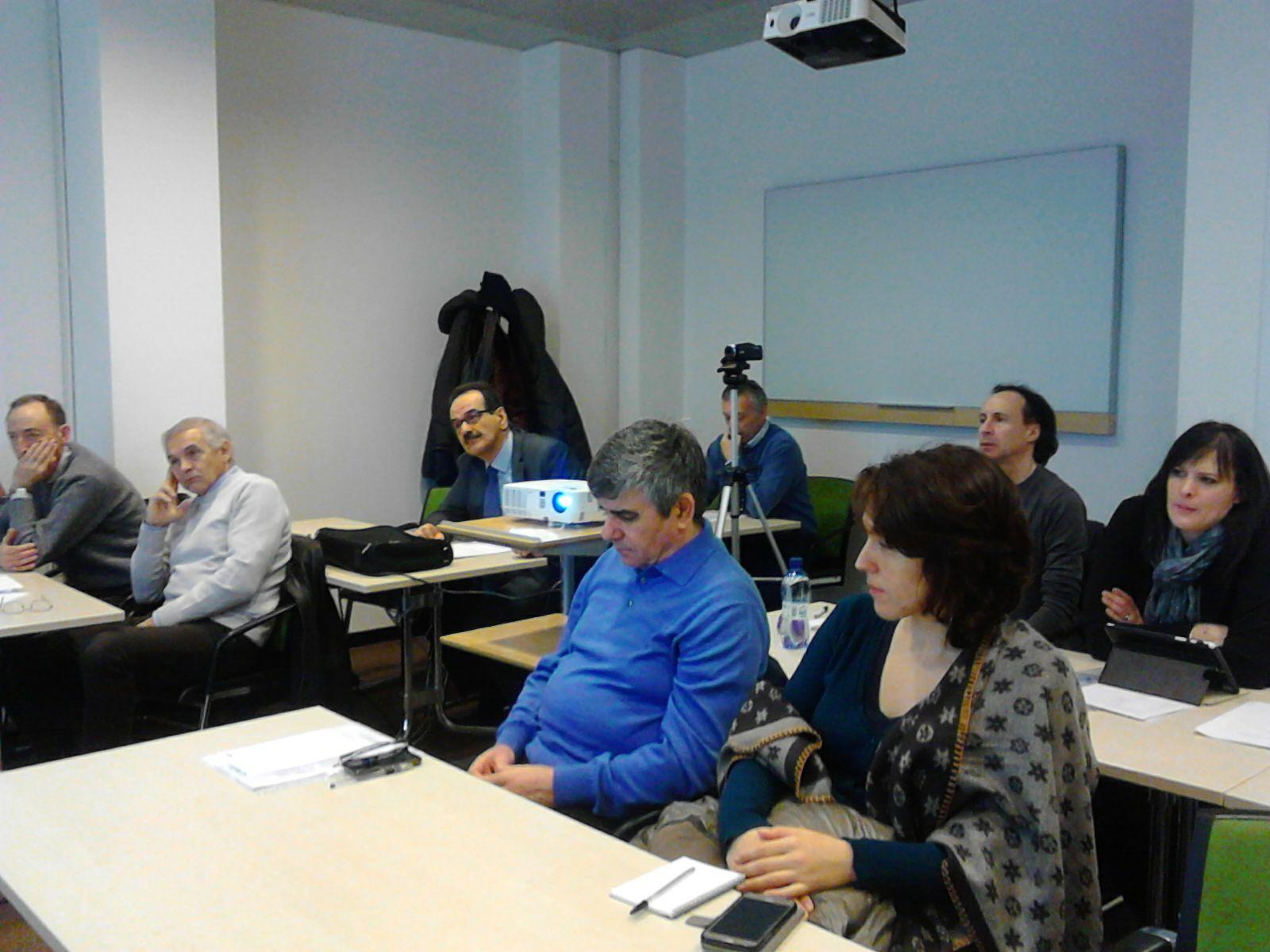 Workshop Mapi Milano