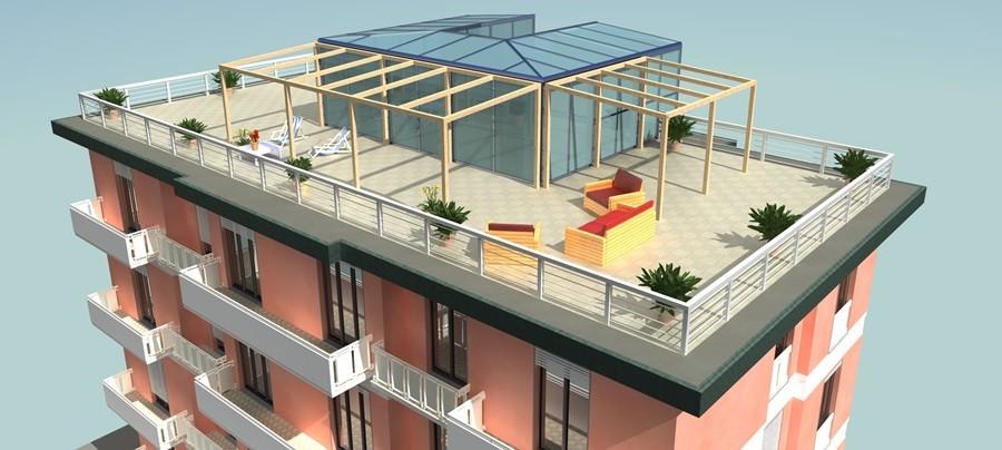 La Cassazione segna il confine tra balcone aggettante e terrazza a ...