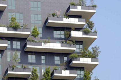 balconi agettanti