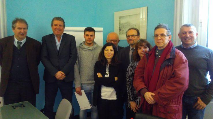 esame corso amministratore condominio Genova