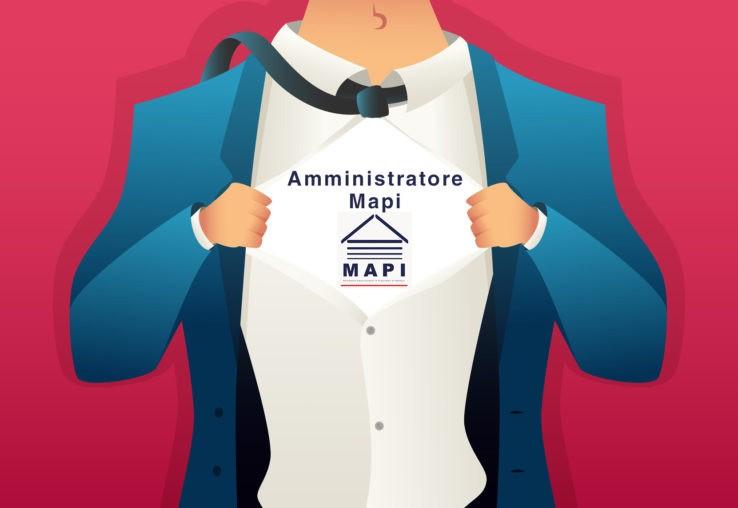 amministratore di condominio Mapi