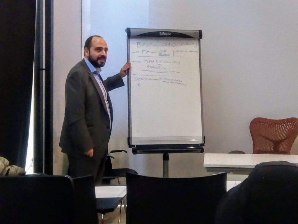 workshop fatturazione elettronica condominio