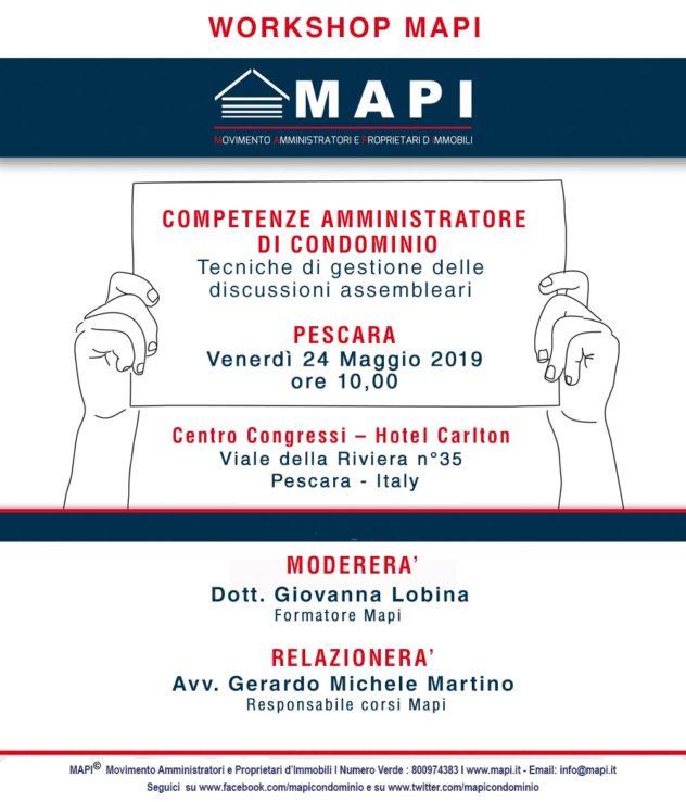Workshop-amministratore-condominio-pescara